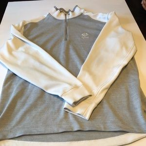 NikeGolf Tour Performance Pull Over